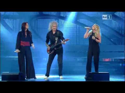 Brian a Sanremo 2012 Parte 1.avi