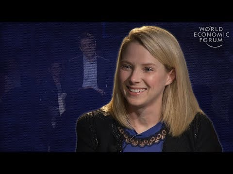 Marissa Mayer: You Are the Query of Search Engines