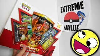 EXTREME VALUE OPENING THE BEST CHARIZARD GENERATIONS BOX EVER!!