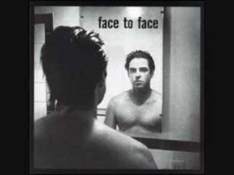 I Won't Lie Down - Face To Face