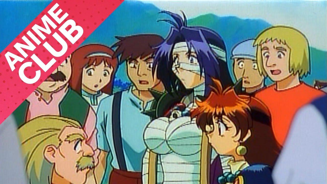 5 Anime der får sex og komedie rigtigt - Ign Anime Club-3787