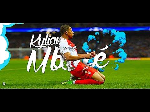 Kylian Mbappé 16/17 • FUTURE STAR