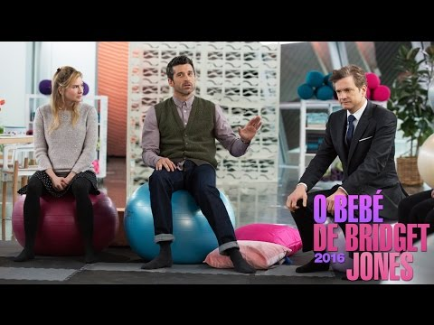 Trailer do filme O Bebê de Bridget Jones