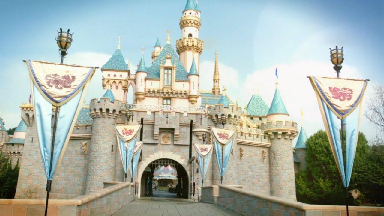 Download Disneyland Resort Complete Vacation Planning Video