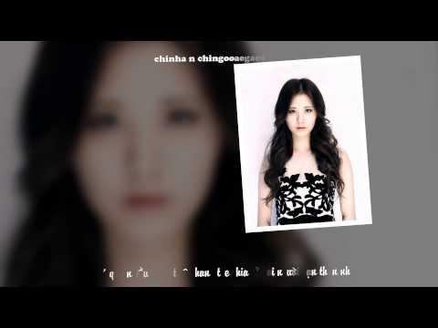 [Vietsub+Kara] *HPBD to Seohyun* That Woman -- Beak Ji Young