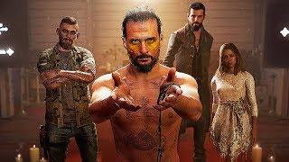 Far Cry 5 — Русский трейлер выхода игры (2018)