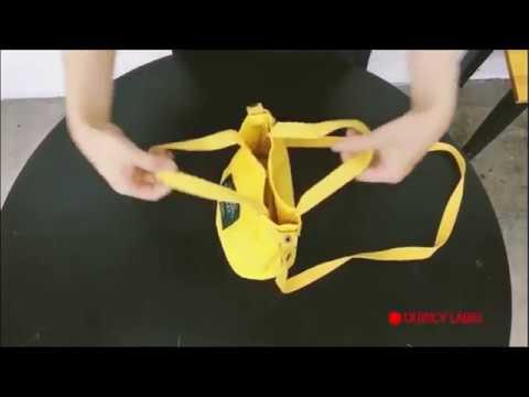 tas-wanita-glodiva-tote-bag-2-in-1-selempang-kanvas-sling-bag-fashion-korean