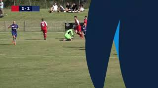Round 11 - NPL NSW Men's – Wollongong Wolves v Manly United