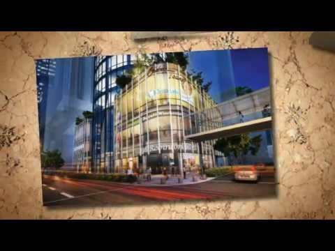 Oxley Tower @ Robinson - Singapore District 1 Property
