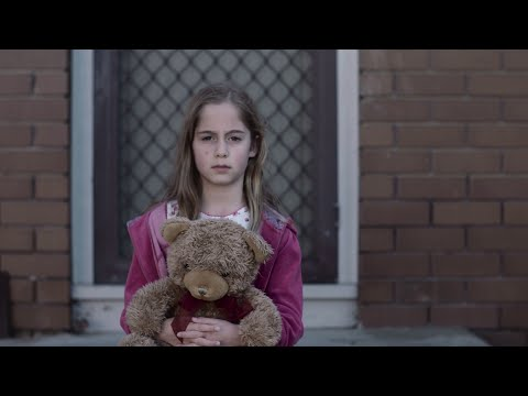 Zoe's story: a child's experience of family violence