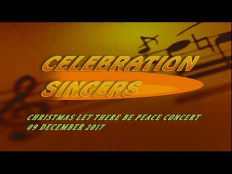 Comox Valley Celebration Singers Let there be peace concert