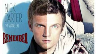 EXCLUSIVE..Nick Carter (Taking Off) - Remember (US bounce Track) New.wmv