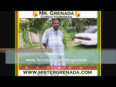 Mr Grenada Real FM Radio Interview (8-17-12) Part 1