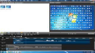 Camtasia Studio - Часть 1 - Лучший видео-редактор!!!!!!! 9000руб!