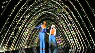 Mary J Blige - Rainy Dayz Nickelodeon Version