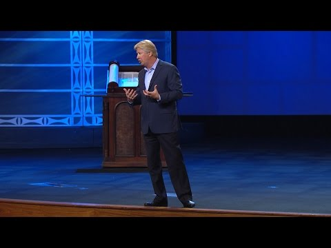 Pastor Robert Morris - Blessed to Be a Blessing