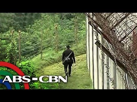 TV Patrol: Kulungan sa North Cotabato, ilang beses nang inatake