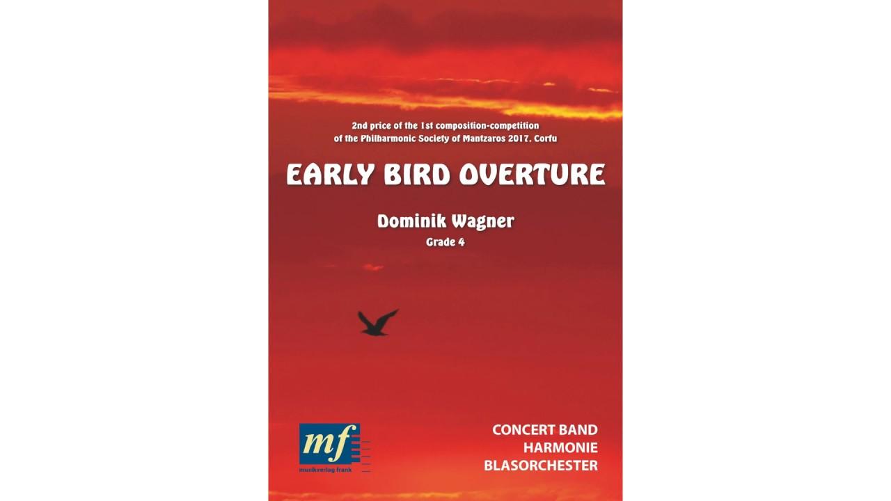 EARLY BIRD - Dominik Wagner