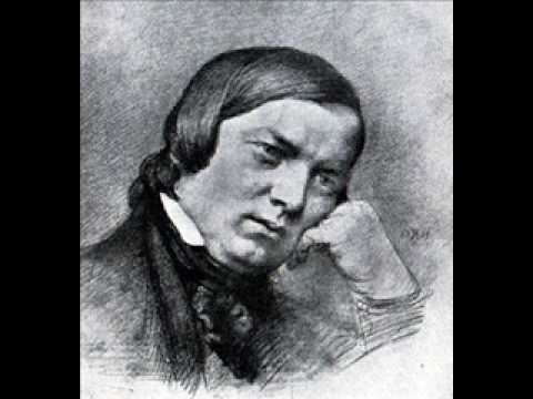 Schumann: Scenes from Childhood, Op. 15: VII. Träumerei