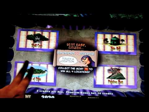 Cash Wizard slot machine bonus win at Sands Casino from YouTube · High Definition · Duration:  1 minutes 4 seconds  · 27000+ views · uploaded on 22/05/2011 · uploaded by videopappy37