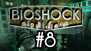 BioShock Walkthrough Part 8 - Frolicing the Fort