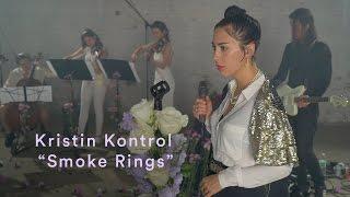 "Kristin Kontrol - ""Smoke Rings"" | Pitchfork"