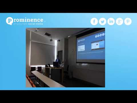 How Students Can Benefit From Social Media - Auckland University of Technology