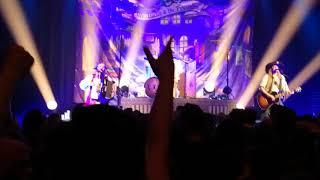 Mr. Hurley & Die Pulveraffen - Der Haifisch LIVE HD Munich 23.03.18
