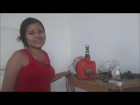 Bomba Centrífuga Tira Agua /Como solucionarlo thumbnail