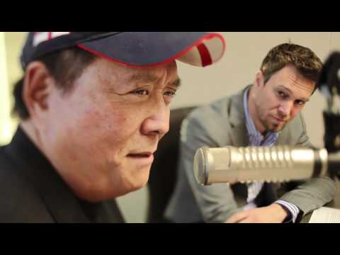 Robert Kiyosaki: On Debt / Using low rate financing to invest in Texas real estate
