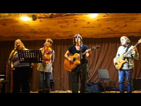 "Fred Arcoleo ""What Is It Like to Grow Old?"" (Live at WinterSongs 2014)"