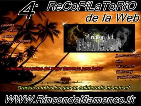 4·ReCoPilaTorio de El RinCon del FlaMenCo. (2012)