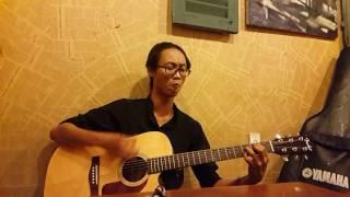 Vết thù trên lưng ngựa hoang- Guitar & Vocal by Khải Trương