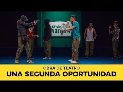 Refugiados sirios en América Latina: una segunda oportunidad from YouTube · Duration:  11 minutes 44 seconds