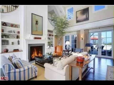 Amazing cape cod decorating ideas youtube - Cape cod house interior ...