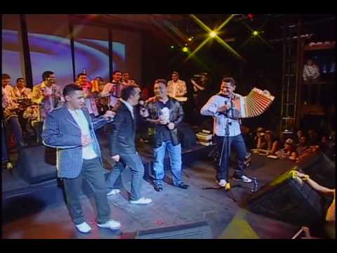 22. Jorge Celedon, Centeno & Velasquez - Cómo te olvido