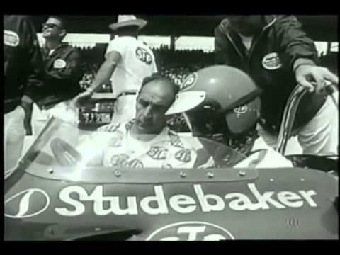 64 Indy 500 - Pre-Race and First Two Laps