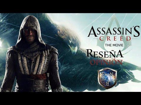 Assassins Creed //Reseña//Opinión