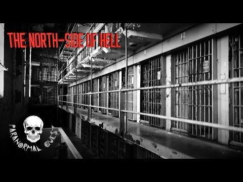 The North Side of Hell || THE FIRE ASYLUM || PARANORMAL QUEST®