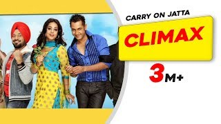 Carry on Jatta Climax  | Carry on Jatta | Dialogue Promo | Gippy Grewal - Gurpreet Ghuggi