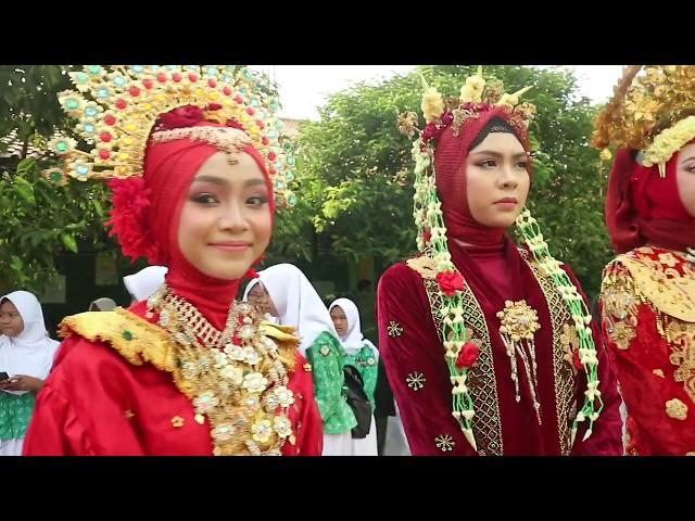 Apresiasi Seni SMA Negeri 9 Tangerang Tahun 2019