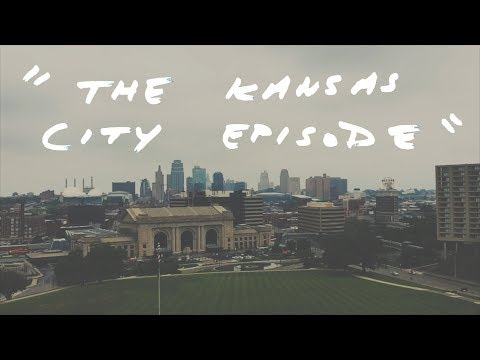 "C & J's Summer Adventures Ep. 2: ""Kansas City"""