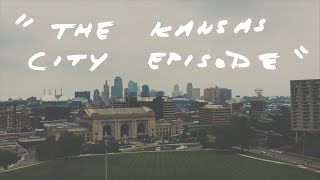 Ep. 2: Trying the BEST barbecue in Kansas City?!