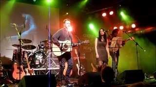 Pocahontas (Neil Young) - Francesco Lucarelli w/Gabriella Paravati & Stefano Frollano