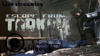 【live stream】Escape...