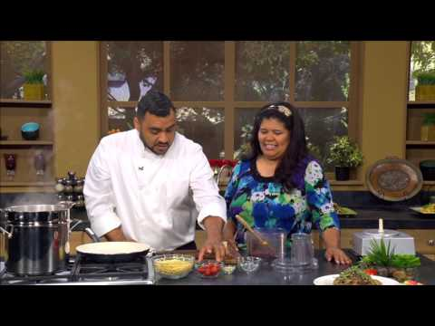 "3ABN Today Cooking - ""Vegan Gourmet Italian Dishes"" (TDYC015054)"