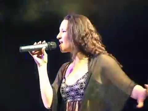Edenbridge - Evermore (Live in Beijing 2007)