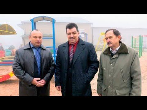 bogodukhov-city: Богодухов TV. Великий майданчик - у нашому місті