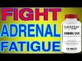 Adrenal Care Review | Adrenal Fatigue Recovery Supplement (2018)