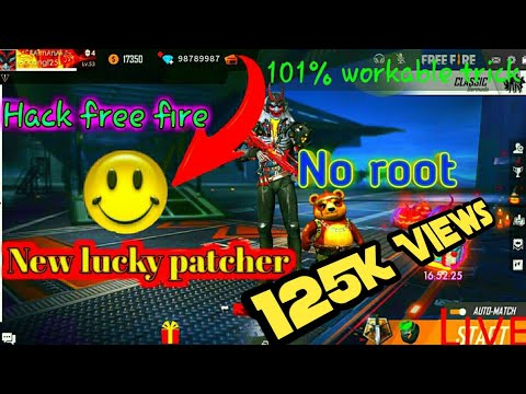 how-to-hack-free-fire-with-lucky-patcher